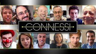 Connettere 12 Sconosciuti - L'Italia Riparte dal Digitale - [Esperimento Sociale] - theShow