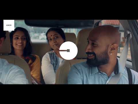 Kochi, Your #uberPOOL has arrived!