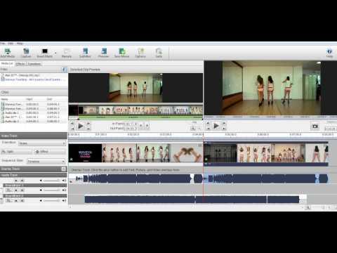 Cara Mengganti Audio di Video pakai VideoPad