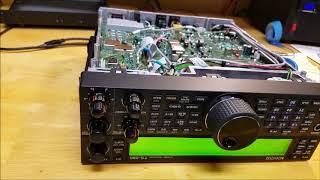 ET12 - Siglent SDG1025 0 1ppm TCXO Hack | Music Jinni