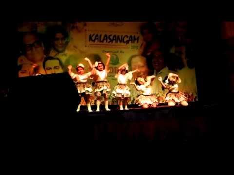 Xxx Mp4 Dance By Anika Amp Anya On Bengali Song 3gp Sex