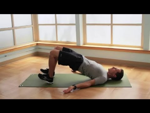 The Best Butt Exercise for People With Lower Back Pain : LIVESTRONG: Fitness & Exercise Tips