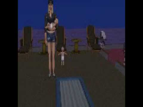 Sims2 forcetwins