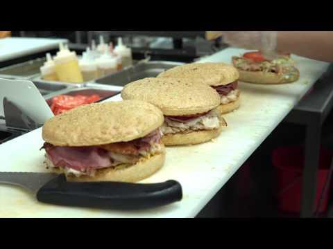 Schlotzsky's bakes bread fresh daily