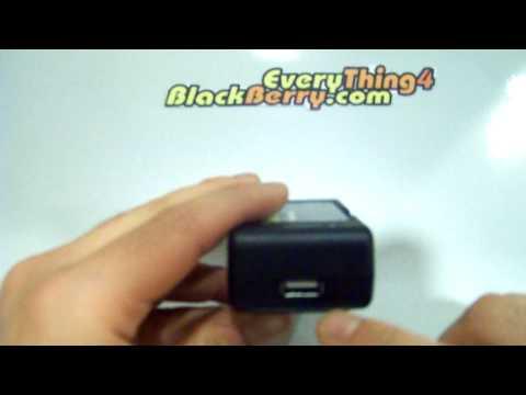 blackberry 8900 9500 9530 9630 accessories--DESKTOP CHARGER