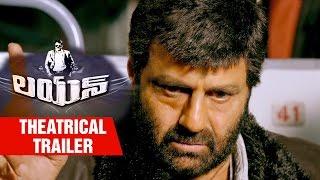 Lion Telugu Movie | Latest Theatrical Trailer | Balakrishna | Trisha | Radhika Apte | Mani Sharma