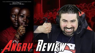Download Us (2019) Angry Movie Review [No Spoilers!] Video