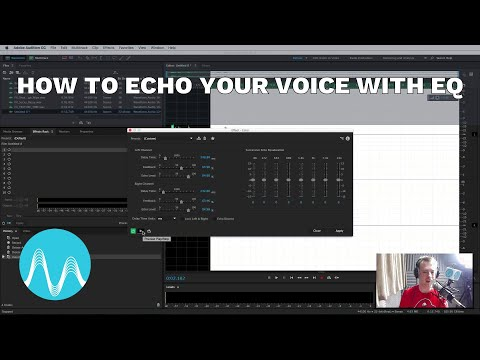 How to Echo Your Voice with EQ