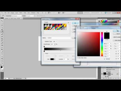 How to Make a Folder Icon in Photoshop