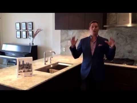 Shangri La Toronto Condo For Sale Suite 2802