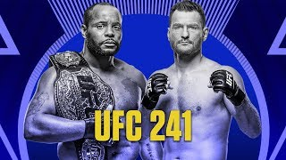 Download UFC 241 Preview Show | ESPN MMA Video