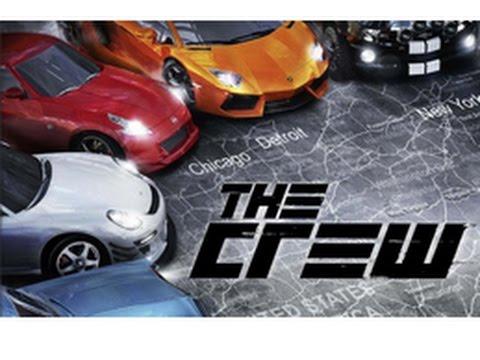 Sunday Drive - The Crew - New York to Las Vegas