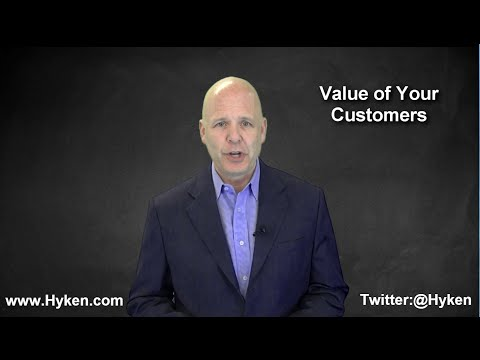 Do You Know the Lifetime Value of your Customer