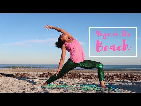 Why I Love Yoga | Cocoa Beach, FL