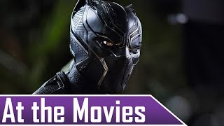 At the Movies with Smokey | Black Panther