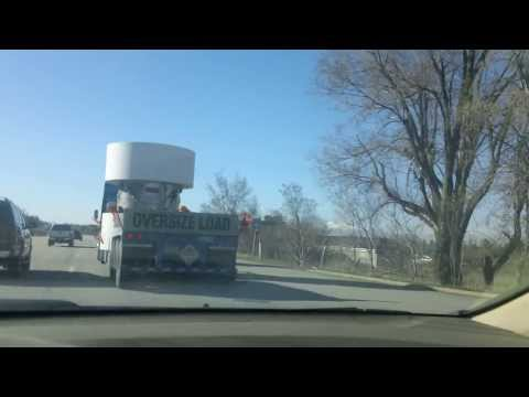 NUCLEAR WASTE being hauled in Utah residential areas UNCOVERED, KEVIN D. BLANCH 3/14/14