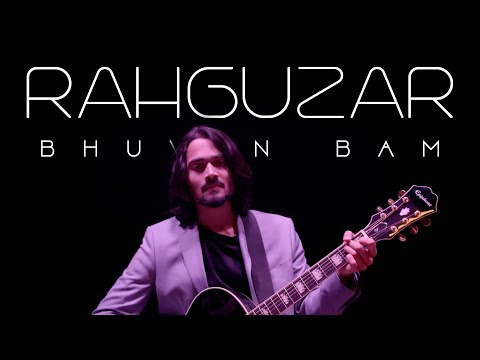 Bhuvan Bam- Rahguzar   Official Music Video  