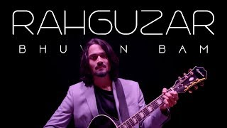 Bhuvan Bam- Rahguzar | Official Music Video |