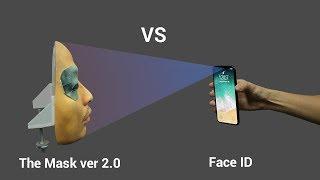 """Mặt nạ """"sinh đôi nhân tạo"""" của Bkav đánh bại Face ID: Không dùng Face ID trong giao dịch thương mại"""