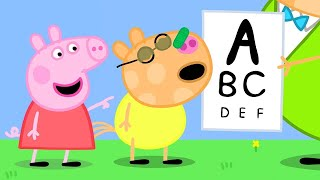 Peppa Pig Official Channel | Pedro
