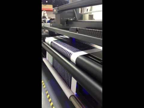 HP Scitex XP 2700 uv printer for sale by Admedia Supplies