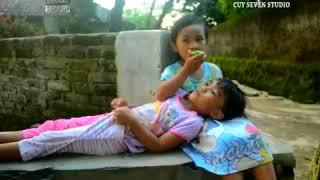 Tia Inova - Ditinggal Wong Tua