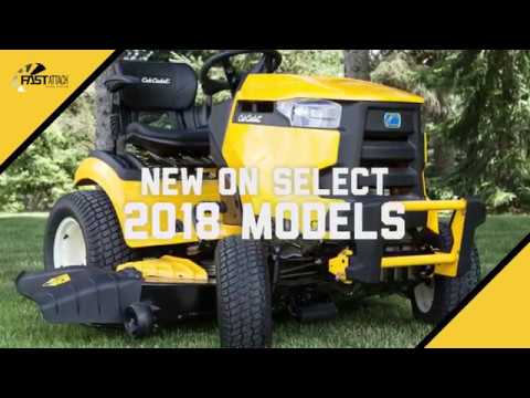 3 Steps to Change Your Lawn Riding Mower Blade