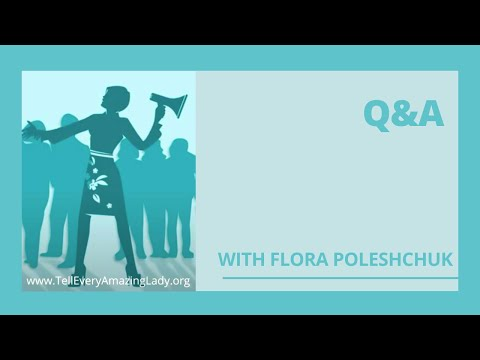 Q&A with Flora Poleshchuk, Cancer Genetic Counselor