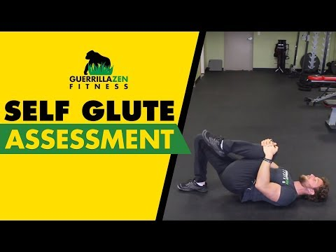 How to Assess Your Glute Strength & Activation