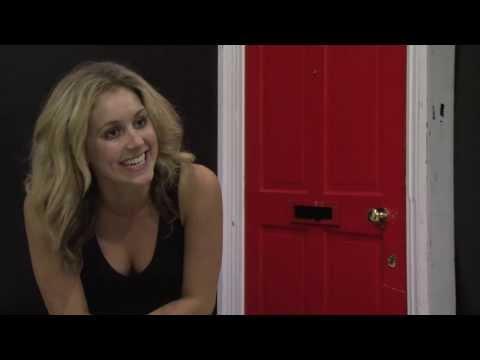 Interview with Daniella Bowen