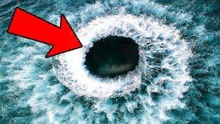 9 Places You Should Never Swim (Never Ever!)