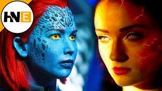 Download Dark Phoenix Starts New Chapter of X-Men Films According to Simon Kinberg Video