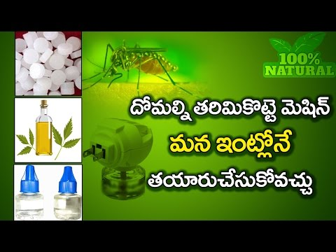 How To Prevent Mosquitos Home remedy Lowcost 100%    Amazing Natural Mosquito Repellent