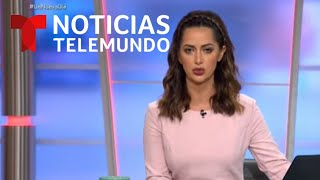 Download Las Noticias de la mañana, jueves 12 de septiembre de 2019 | Noticias Telemundo Video