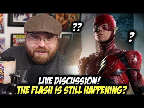 Xxx Mp4 The Flash Is Still Happening Live Discussion 3gp Sex