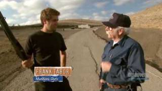 mythbusters propane tank james bond pt 2