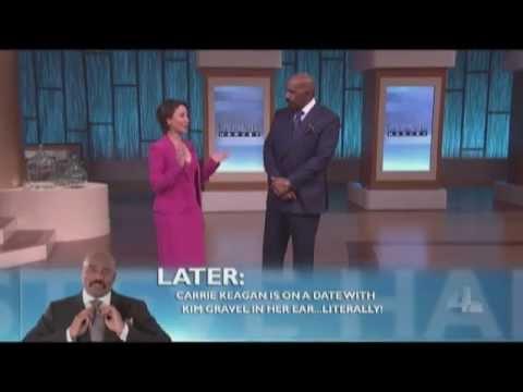 Dr. Ava Shamban Does an Amazing Acne Makeover on The Steve Harvey Show