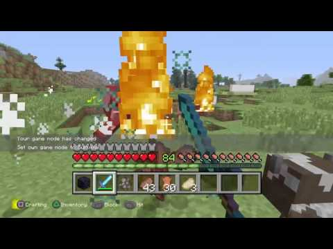 Minecraft PS4 Factions Server Available