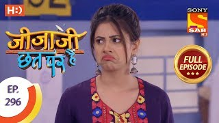 Jijaji Chhat Per Hai - Ep 305 - Full Episode - 6th March