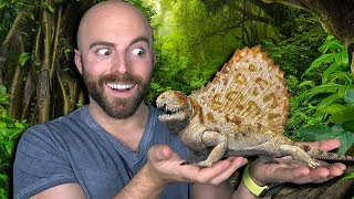 10 AMAZING Animals We Thought Were Extinct But Aren