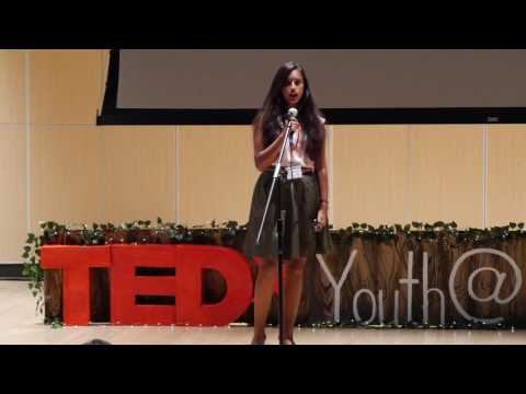 Vape Nation | Megan Alam | TEDxYouth@TheWoodlands