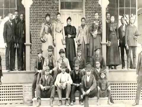 New documentary traces history of Delaware State University