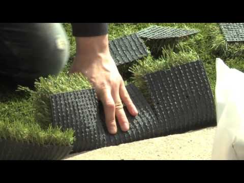 How to Install Artificial Grass DIY guide
