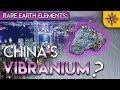 Download Rare Earth Elements: China's Vibranium? MP3,3GP,MP4