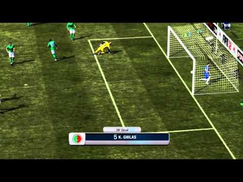 Fifa 12 Ultimate Team - Exotic Teams - Episode 1 - Algeria