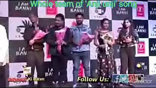 I Am Banni Trailer and Music Launch  Anji Unji Song  Naresh Sharma  Sukhwinder Singh  Soumee Sailsh