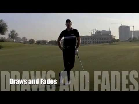 Butch Harmon School of Golf: The keys to hitting precise draws and fades