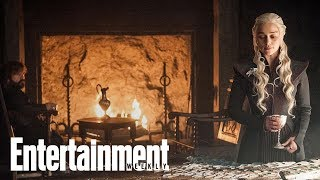 Game Of Thrones: Emilia Clarke On Daenerys