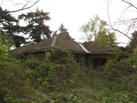 Sidney's House - Abandoned Since 1996