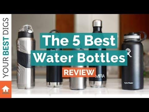Best Water Bottles Review
